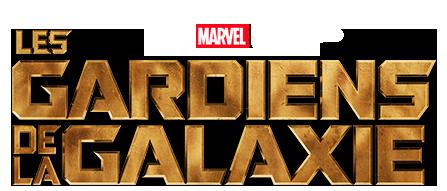 Logo gardiens galaxie 1