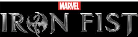 Logo ironfist