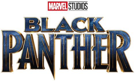 Logoblackpanther 1