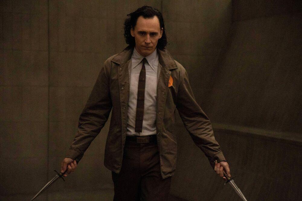 Loki daggers ep2