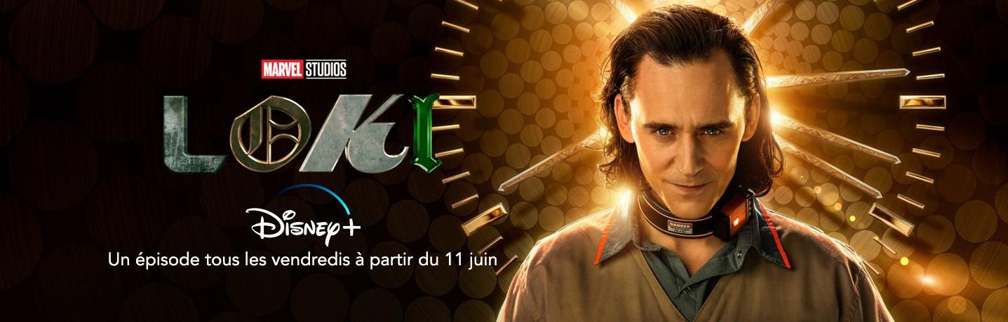 Loki news
