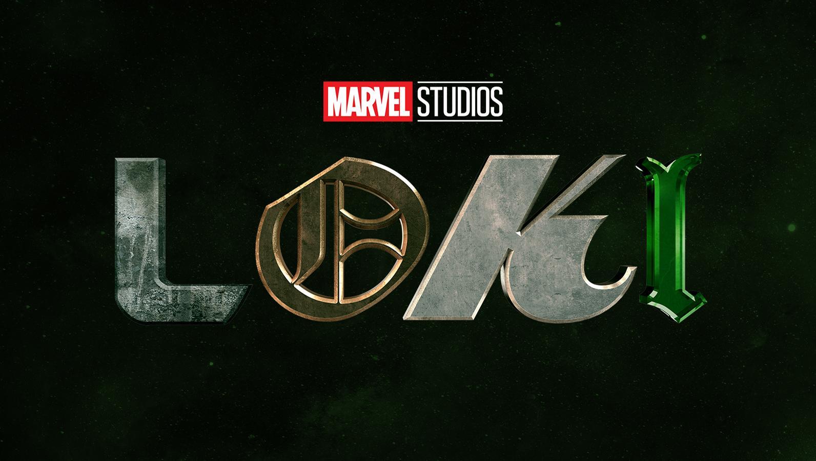 Loki titlecard