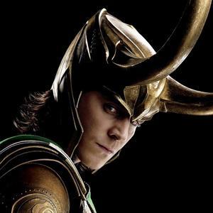 Lokicardvignette av