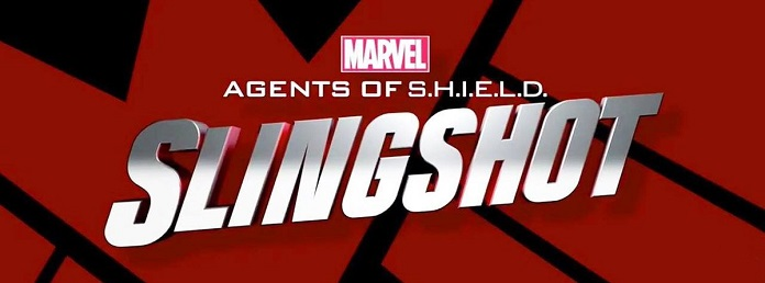 Marvel agents of shield slingshot webserie actu news infos