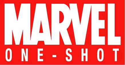 Marvel one shots logo