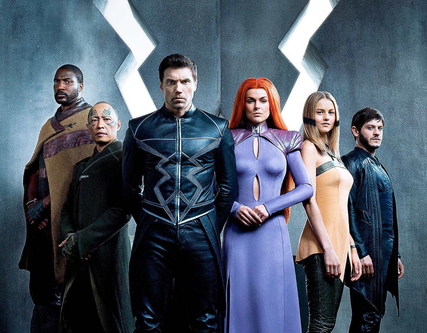 Marvels inhumans first reveal 1