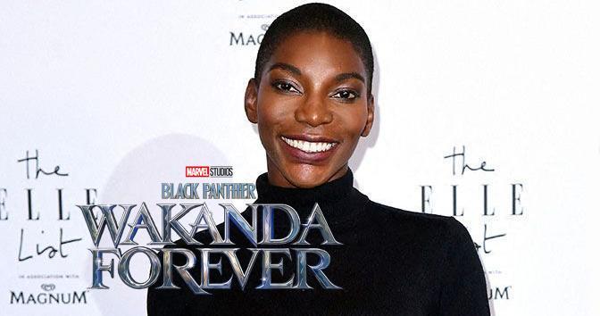 Michaela coel blackpanther2