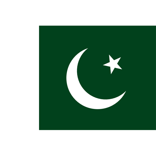 Pakistandrapeau