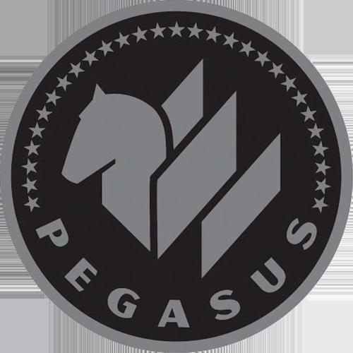 Pegasus symbole