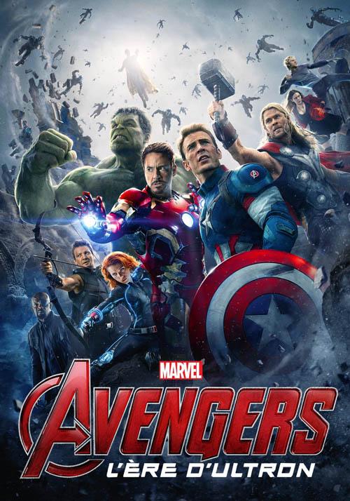 Avengers : L'Ere d'Ultron (2015)