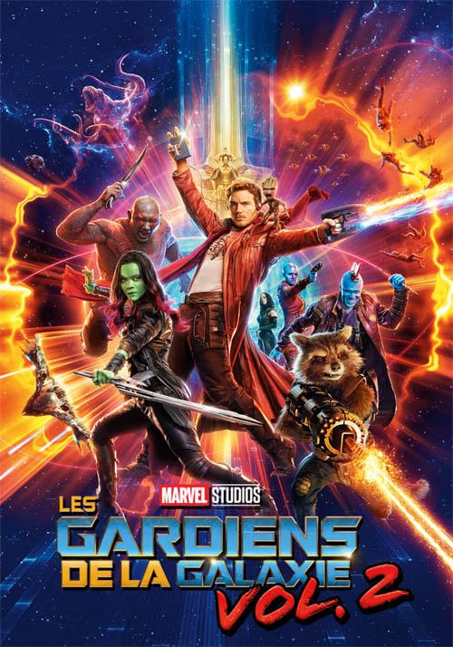 Les Gardiens de la Galaxie Vol.2 (2017)