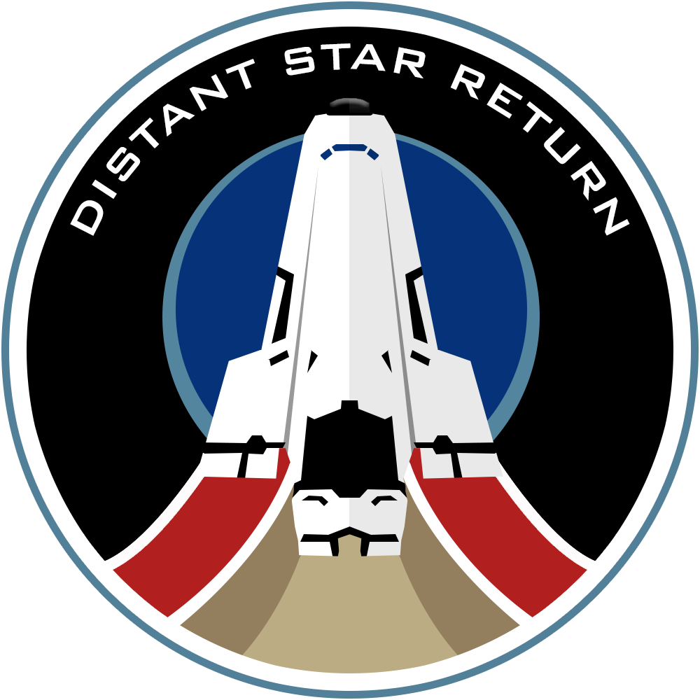 Project distant star return