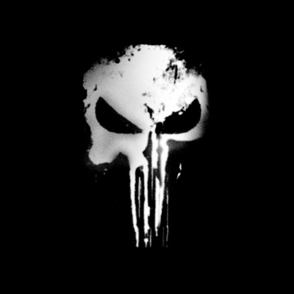 Punisher serie 580x580