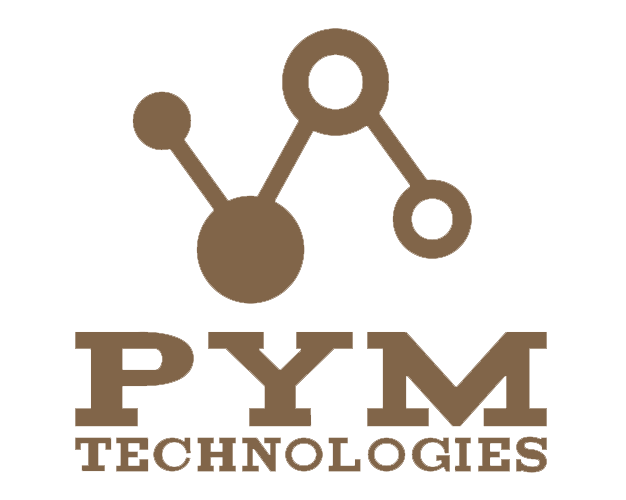 Pym logo official