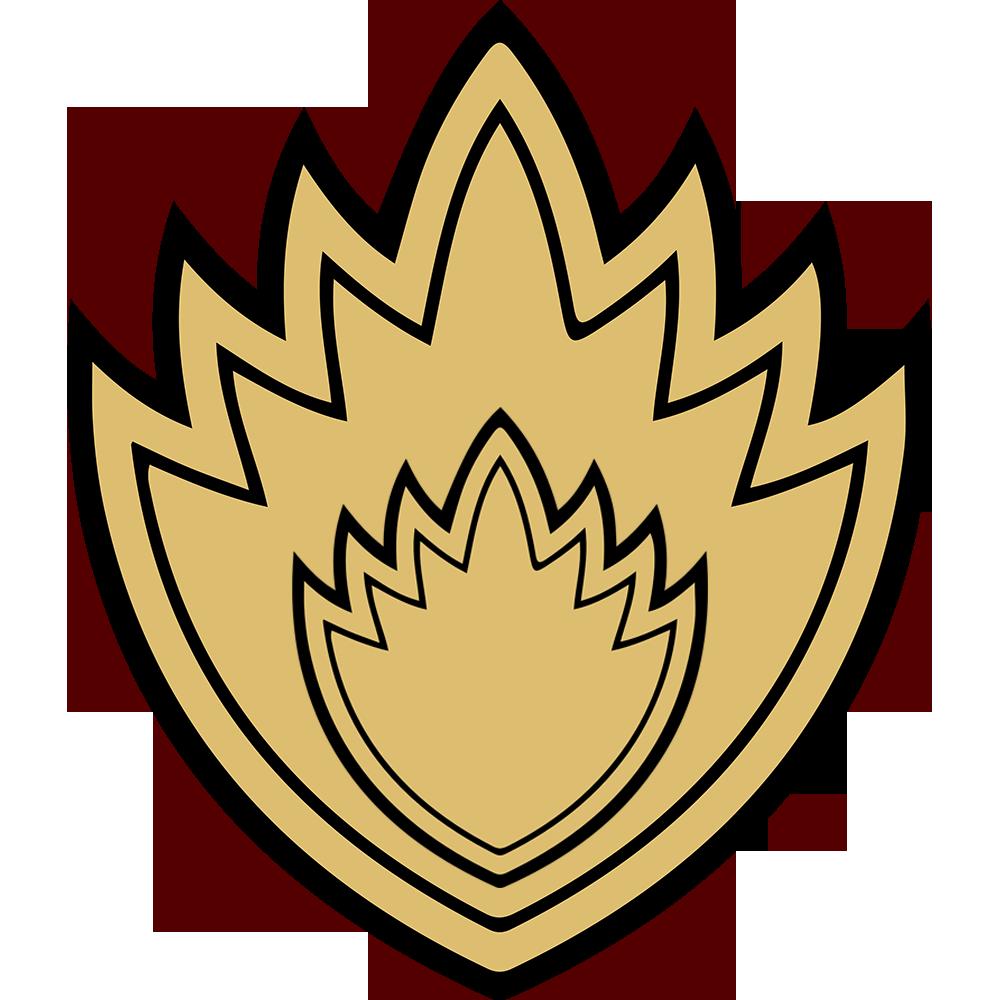 Ravagers logo 2