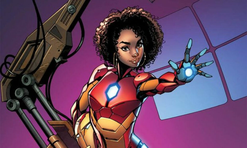 Riri williams ironheart top 1024x614