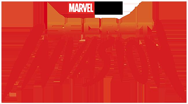 Secretinvasion logo