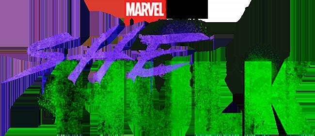 Shehulk logo