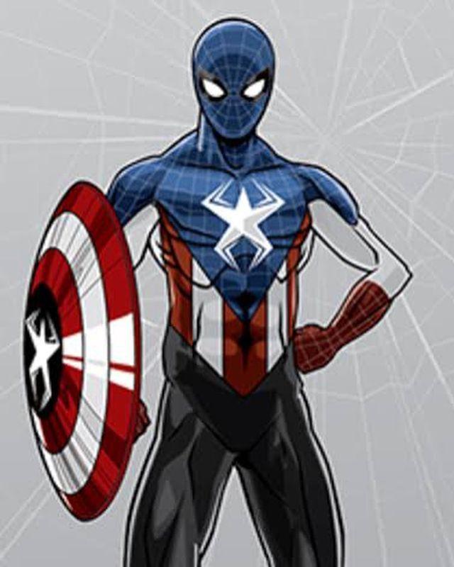 Spidermanwhatifconcept