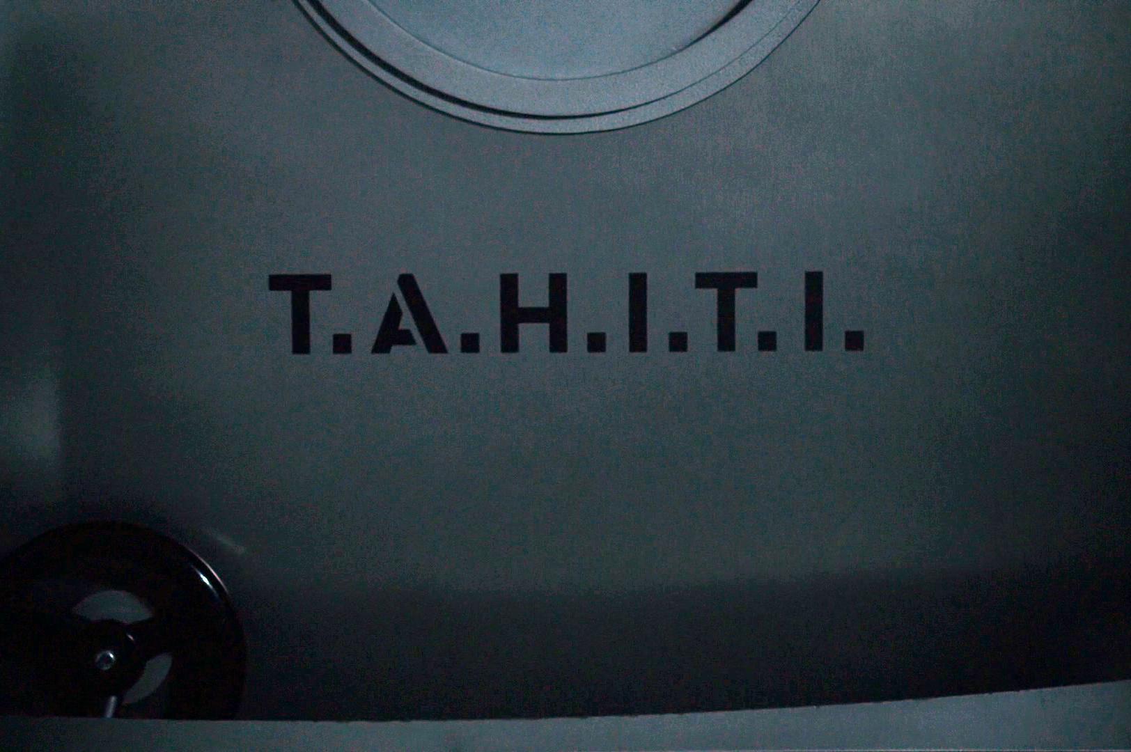 T a h i t i