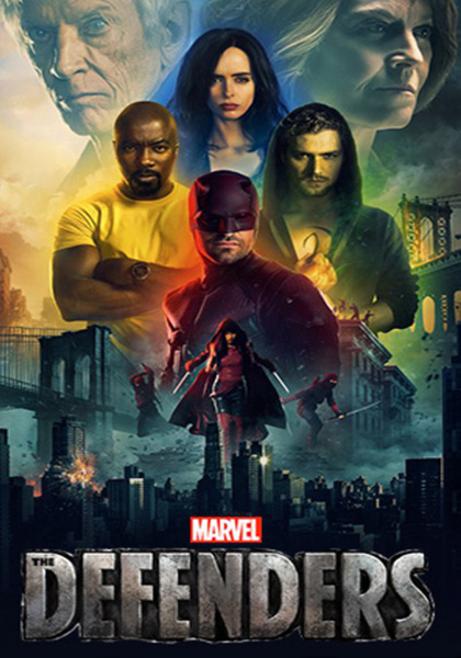 The defenders poster 1