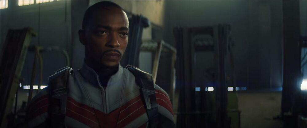 The falcon and the winter soldier 148