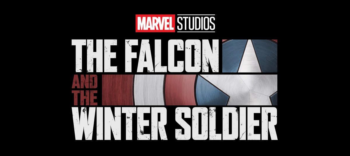 The falcon and the winter soldier news