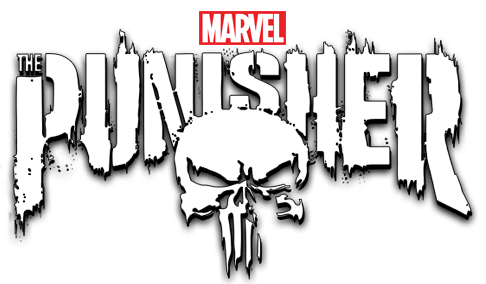 The punisher logo 2
