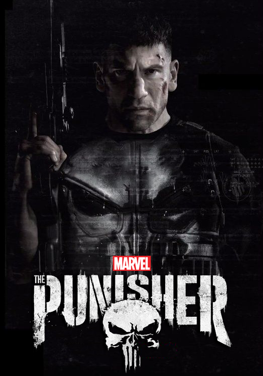 Thepunisher s1 1