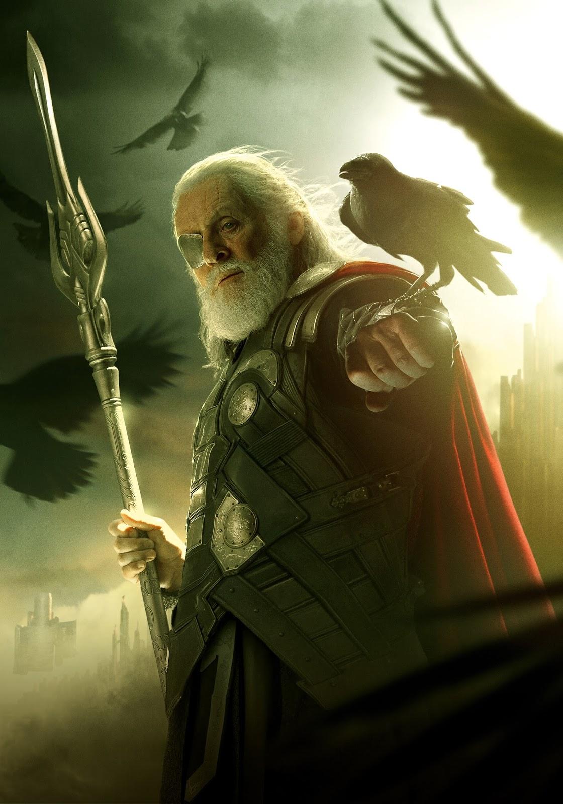 Thor the dark world 1848489489489458