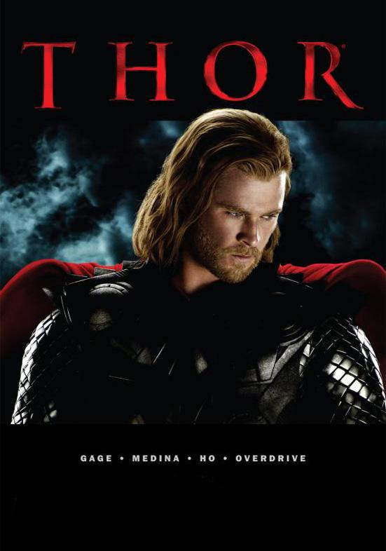 Thoradaptation