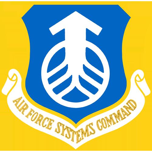 Usafsystemscommand symbole