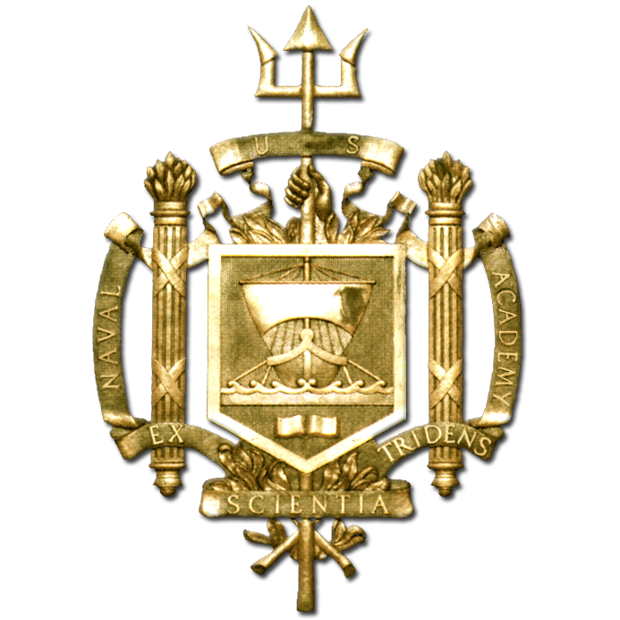 Usna gold seal
