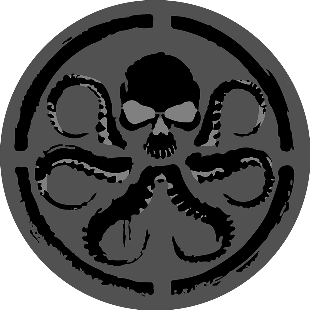 Ward s hydra logo