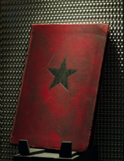 Winter soldier book