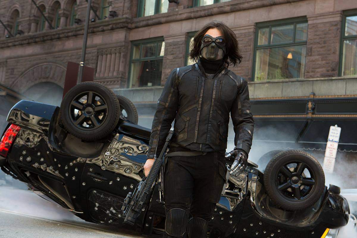 Wintersoldier furyscar