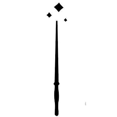Wizard symbol