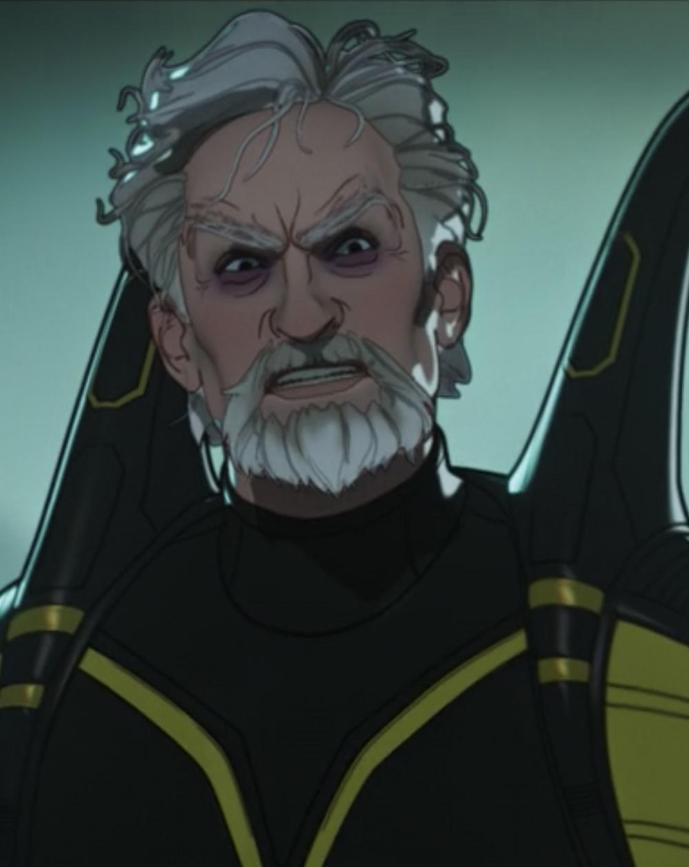 Yellowjacket avengersassassines imgprofil